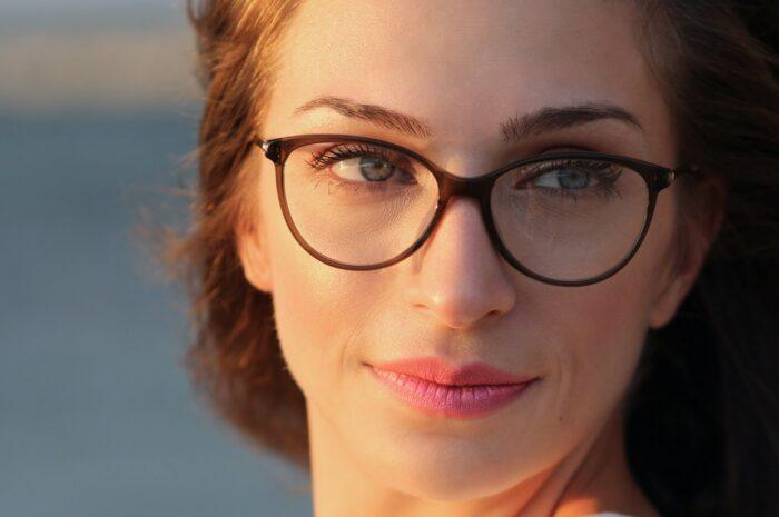 Brýle jako stylový doplněk Vašeho zevnějšku